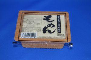 看板商品ひたかみ豆腐(もめん)